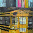 Ashley Hagen Contemporary Artist, School Days